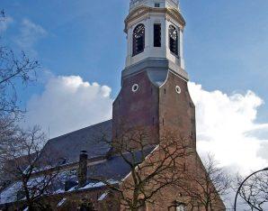De Grote Kerk in Nijkerk